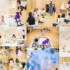リトミック教室@都立大学 開催レポート!4月のテーマは「私のワンピース」&次回の教室日程