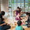 出張リズムマッサージ・リトミック教室 @駒沢スターバックス 6月の開催レポート!&次回のライブのお知らせ