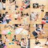 リトミック教室@都立大学 0歳~3歳 未就園児、プライベートリトミッククラス開催レポート!6月のテーマは「ぼうしとったら②」&次回の教室日程