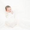 ご自宅が出張フォトスタジオに!?雨天も撮影可能な新生児フォトのご紹介。