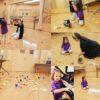 リトミック教室@都立大学 『幼稚園クラス』開催レポート!10月のテーマは『おうたリトミック①』&次回の教室日程