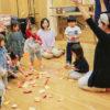 リトミック教室@都立大学 『0歳~3歳 未就園児クラス』開催レポート!10月のテーマは『おうたリトミック①』&次回の教室日程