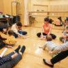 リトミック教室@都立大学 『0歳~3歳 未就園児クラス』開催レポート!11月のテーマは『体操リトミック』&次回の教室日程