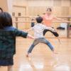 リトミック教室@都立大学 『幼稚園クラス』開催レポート!11月のテーマは『体操リトミック』&次回の教室日程