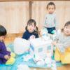 リトミック教室@都立大学 『0歳~3歳 未就園児クラス』開催レポート!1月のテーマは『ゆき②』&次回の教室日程