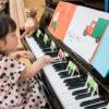 リトミック教室@目黒区都立大学 『ピアノ・幼稚園クラス』開催レポート!6月のテーマは『雨』&次回の教室日程