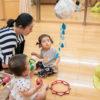 リトミック教室@目黒区都立大学 『0歳~3歳 未就園児クラス』開催レポート!6月のテーマは『雨』&次回の教室日程