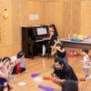 リトミック教室@目黒区都立大学 『0歳~6歳 週末クラス』撮影会付イベントの開催レポート!9月のテーマは『月』&次回の教室日程