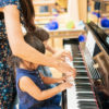 リトミック教室@目黒区都立大学 『ピアノ3歳~6歳クラス』開催レポート①!9月のテーマは『月』&次回の教室日程