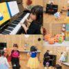 リトミック教室@目黒区都立大学 『3歳~未就学児・ピアノ PMクラス』開催レポート②!10月のテーマは『お月さま』&次回の教室日程