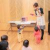 リトミック教室@目黒区都立大学 『0歳~3歳 AMクラス』開催の様子①!1月は『しましま』&次回の教室日程