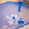 リトミック教室@目黒区都立大学 『0歳~3歳 AM親子クラス』開催の様子①!7月は『きんぎょ』&次回の教室日程