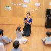 リトミック教室@目黒区都立大学 『3歳~未就学児・ピアノ PMクラス』開催の様子!7月は『きんぎょ』&次回の教室日程