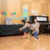 リトミック教室@目黒区都立大学 『3歳~未就学児・ピアノ&リトミック 総合クラス』開催の様子①!9月は『サーカス』&次回の教室日程