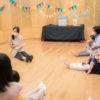 リトミック教室@目黒区都立大学 『0歳~3歳 AM・PM親子クラス』開催の様子①!9月は『サーカス』&次回の教室日程