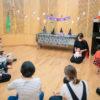 リトミック教室@目黒区都立大学 『0歳~3歳 親子クラス』開催の様子①!10月は『ぼうし』&次回の教室日程